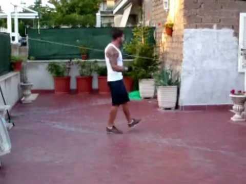 Sport boxe popolare cs doovi - Allenamento kick boxing a casa ...