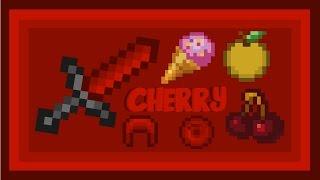 [16x16] Cherry FPS Pack