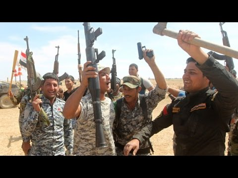 Iraqi official: Tikrit has been liberated from ISIS