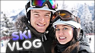 WER IST SCHNELLER? | Vlog #1
