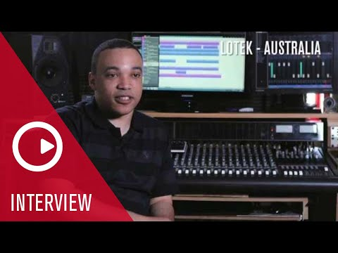 Producers Around the World Talk About Cubase | Interview