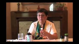 Staying Well with Dr. Mary Jo: Chlorophyll, The Essence of Good Health