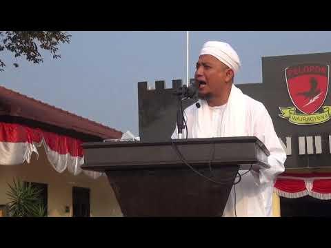 Ustadz Muhammad Arifin Ilham Khutbah Iedul Adha di Mako Brimob Depok 01 September 2017