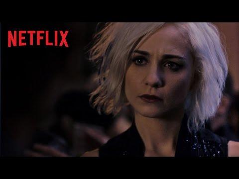 Sense8 - Personagetrailer: Riley - Netflix - Nederlands [HD]