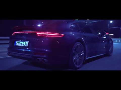 Nebezao Feat. Rafal - Чёрная Пантера  (Чёрном Панамера)