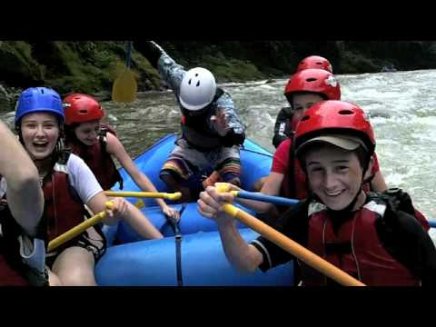 Watkinson School Costa Rica 2012