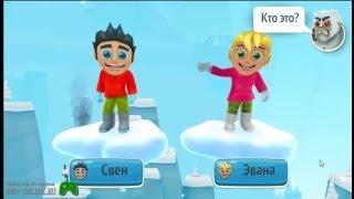 Игра Ski Safari 2 на андроид