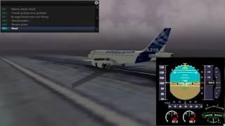 08 Airbus A319 VP-BTQ Ростов на Дону 12 01 2013