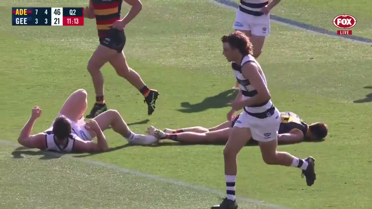 AFL should take head injuries more seriously