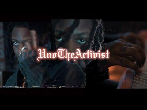 Смотреть клип Unotheactivist - That's A Rack