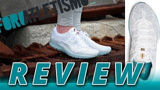 Saucony Ride ISO review: ¿valen para todo?