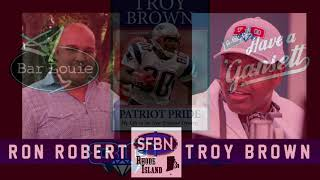 Ocean State Athlete Spotlight S01E13 Air Date 2018 02 14 with Troy Brown