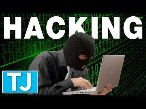 How to Hack Computers
