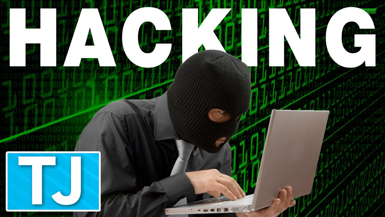 how hackers get personal information