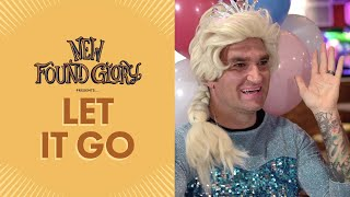 New Found Glory's music video for 'Let It Go' from the album, From ...
