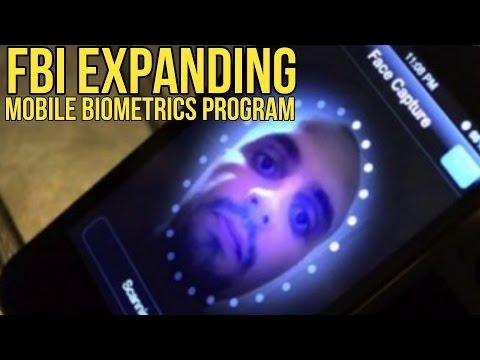 FBI EXPANDING MOBILE BIOMETRICS PROGRAM