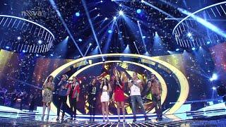 SuperStar 2015 - I. finále - TOP 8 - Příběh nekončí