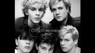 Duran Duran   Classic DMC Megamix   Duran Duran Megamix