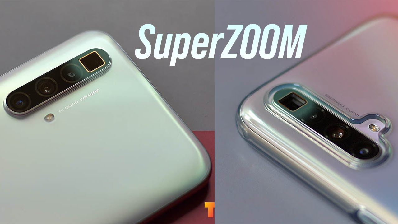 Realme X3 Superzoom Specifications Design Youtube