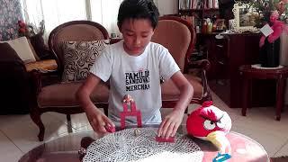 El primer youtuber que es Angry Juan Birds