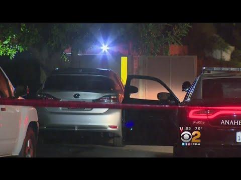 Body Found In Bag Thrown Into Anaheim Dumpster