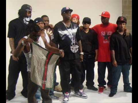 Gucci Mane ft Minaj,Shawty Lo,Waka Flocka,Yo Gotti-Mi Casa Su Casa(sld)