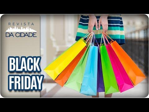 Direito Do Consumidor: Cuidados Na Black Friday - Revista Da Cidade (23/11/2017)