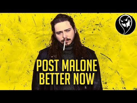 Post Malone - Better Now (Free Midi stems for your Remix)