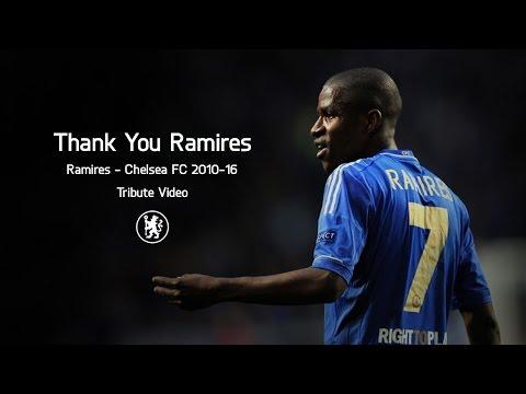 Goodbye Ramires - Thank You
