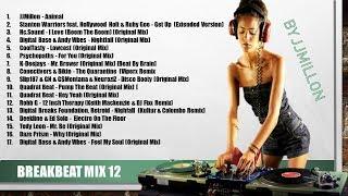Breakbeat Mix 12 2019