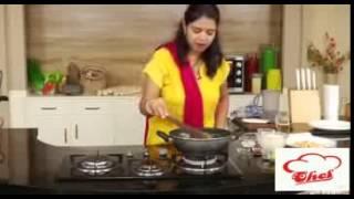 Prawn Fried Rice   Mrs Vahchef