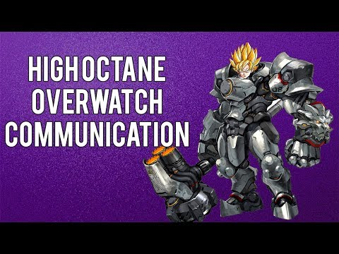 Professional Communication Guide - Overwatch Moments #4