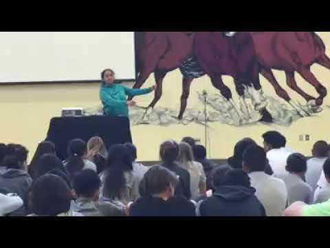 SKCharities' Concussion Awareness Event - Shevali Kadakia @ Bernal Intermediate School