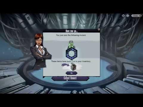 40 Reactor Tokens !!! Mutants Genetic Gladiator