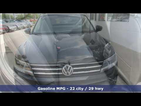 New 2019 Volkswagen Tiguan Houston TX 77094, TX #229206