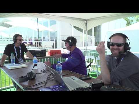 The Common Man - VIDEO: Vikings HC Mike Zimmer joins The Common Man at Training Camp