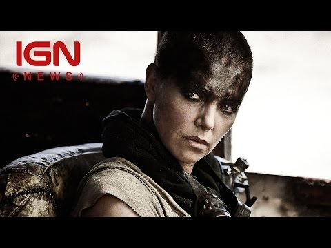 Charlize Theron & 'Game of Thrones' Actor Join 'Fast 8' - IGN News