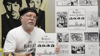 Video Rocked by a revolution: 50 years ago on Aug. 27, the Beatles invaded Cincinnati for the first time download MP3, 3GP, MP4, WEBM, AVI, FLV Juni 2018
