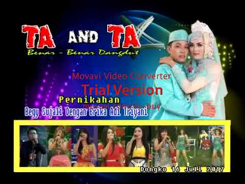 Bisikan rindu ta and ta beggy sujali