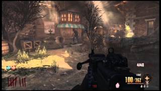 Buried Solo Live Commentary/Gameplay Pt. 1 (Call of Duty Black Ops 2 Zombies) Vengeance Map Pack