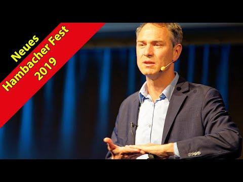 """""""Die Menschen wollen Frieden!"""" Markus Gärtner im Gespräch mit Dr. Daniele Ganser"""