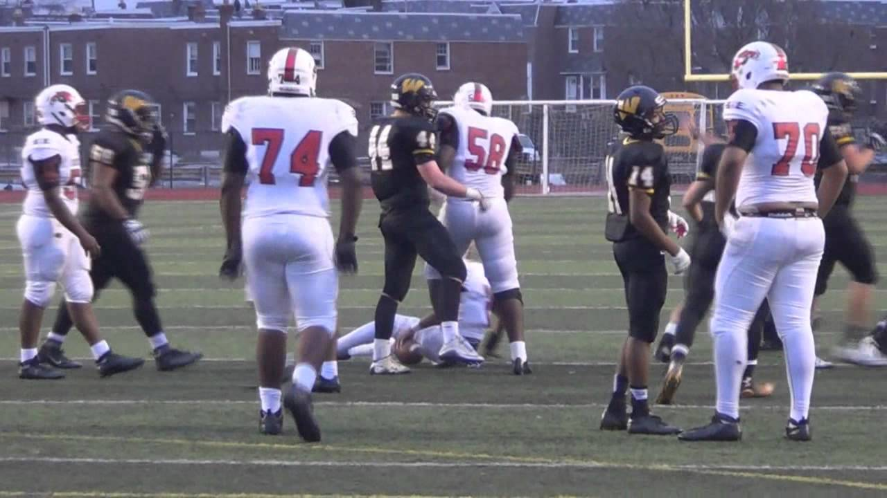 2015 District 12/Philly Class AAA Championship - Imhotep ...