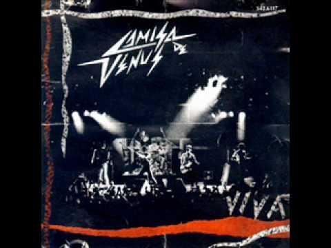 CAMISA DE VÊNUS - MY WAY(LP VIVA) AO VIVO