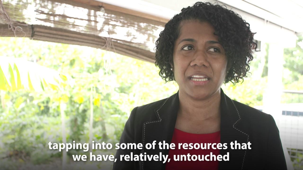 Ethnic Indians Fleeing Fiji