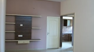 2BHK Furnished Apartments for Sale near DLF Newtown Bangalore