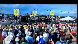 Grand Funk Railroad — Live at Darlington (9/06/15 )
