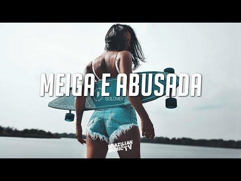 Anitta - Meiga E Abusada (Morello Flip)