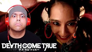 JAPANESE HORROR GAME WITH REAL PEOPLE!! [DEATH COME TRUE]