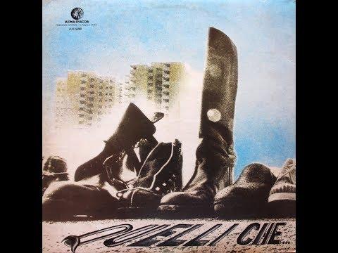 Enzo Jannacci - Quelli che - 1975 - LP lato 2