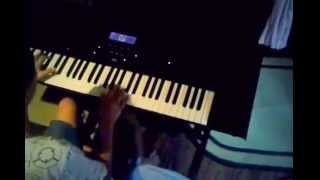 Cristian Florea- Hall of Fame ( Cover by Roland E-500)
